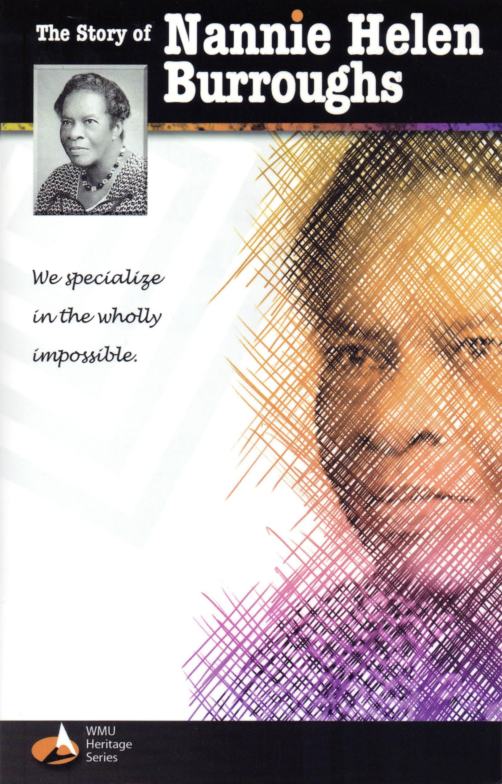 Download The Story of Nannie Helen Burroughs pdf epub