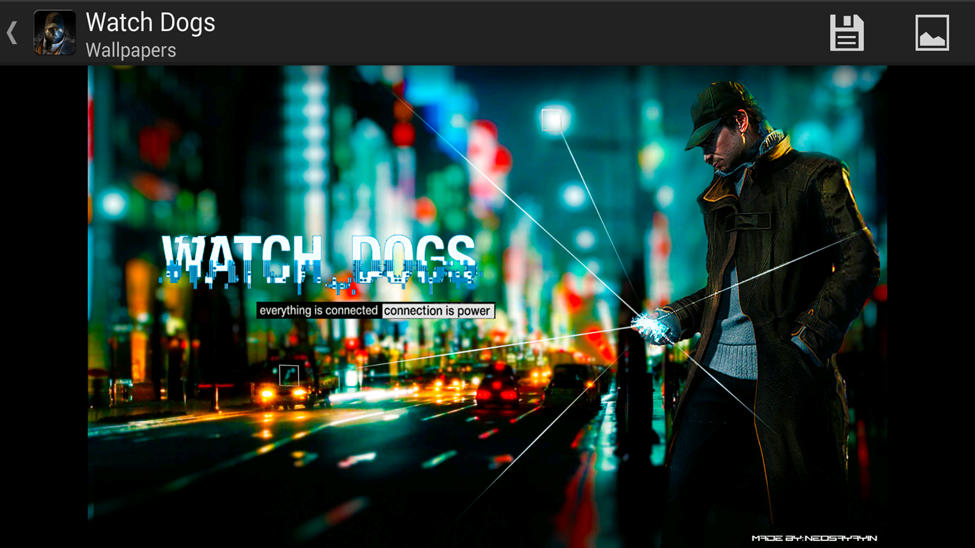 Watch Dogs: Amazon.ca: Appstore For Android