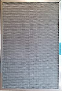MaxMERV9 - HIGHEST RATED WASHABLE PERMANENT ELECTROSTATIC Furnace AC Air Filter - Research and Compare - Get the filter with the BEST MERV RATING of any washable filter. (16x20x1)