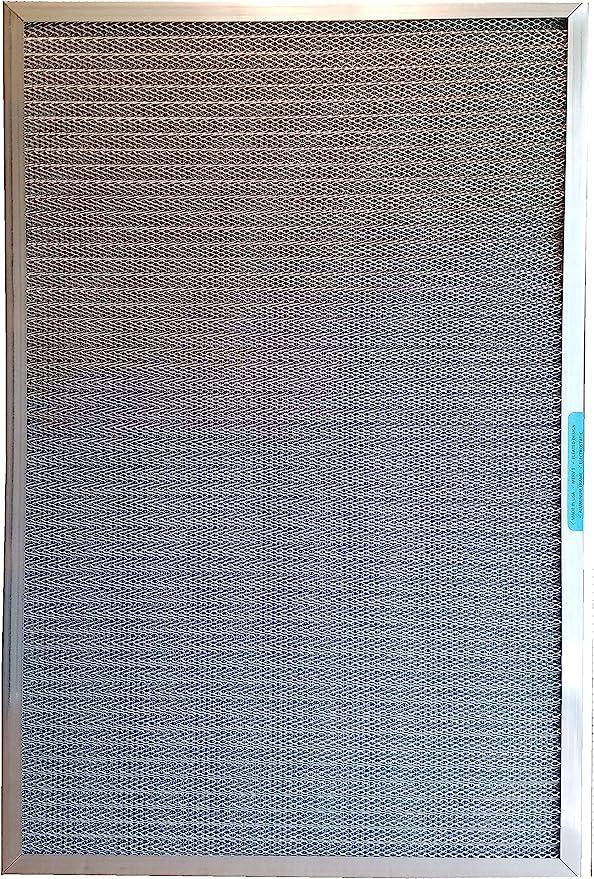 Maxmerv9 Washable Permanent Electrostatic Furnace Filter