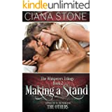 Making a Stand (The Whisperers Book 2)