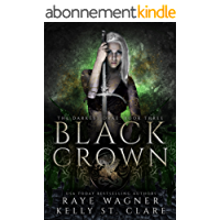 Black Crown (The Darkest Drae Book 3) (English Edition)