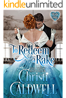 To Redeem a Rake (The Heart of a Duke Book 11) (English Edition
