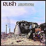 Rush 2017 12 x 12 Inch Monthly Square Wall Calendar by Bravado, Music Progressive Rock Band