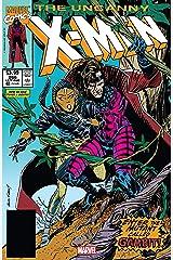 Uncanny X-Men (1963-2011) #266: Facsimile Edition Kindle Edition