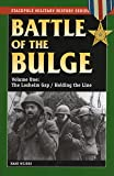 Battle of the Bulge: Losheim Gap / Holding the Line v. I (Smhs): 1 (Stackpole Military History) (Stackpole Military History Series)