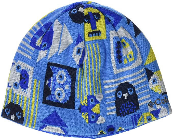 Columbia girls Toddler Youth Urbanization Mix Beanie Hat  Amazon.co ... 5a4bcf70d38c