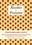 Recettes de Provence