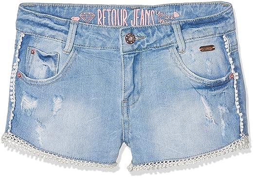 Jeans Shorts Jeans Josje Jeans Mädchen Retour Mädchen Josje Shorts Retour Retour Mädchen 53R4LAjq