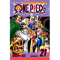 One Piece, Vol. 21: Utopia (One Piece Graphic Novel)