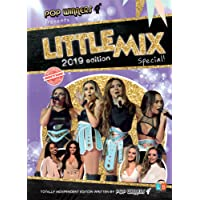 Little Mix by PopWinners: 2019 Edition (Annual 2019)