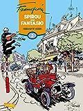 Spirou & Fantasio Gesamtausgabe 5: Fabelhafte Wesen