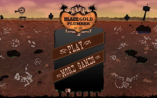 Amazon.com: Black Gold Plumber: Appstore for Android