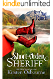 Short-Order Sheriff (River's End Ranch Book 1) (English Edition)