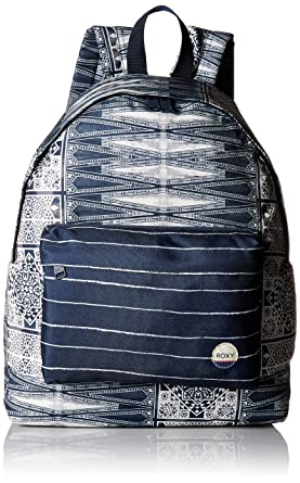 2c5cf38591d Amazon.com: Roxy Women's Be Young Backpack: Clothing