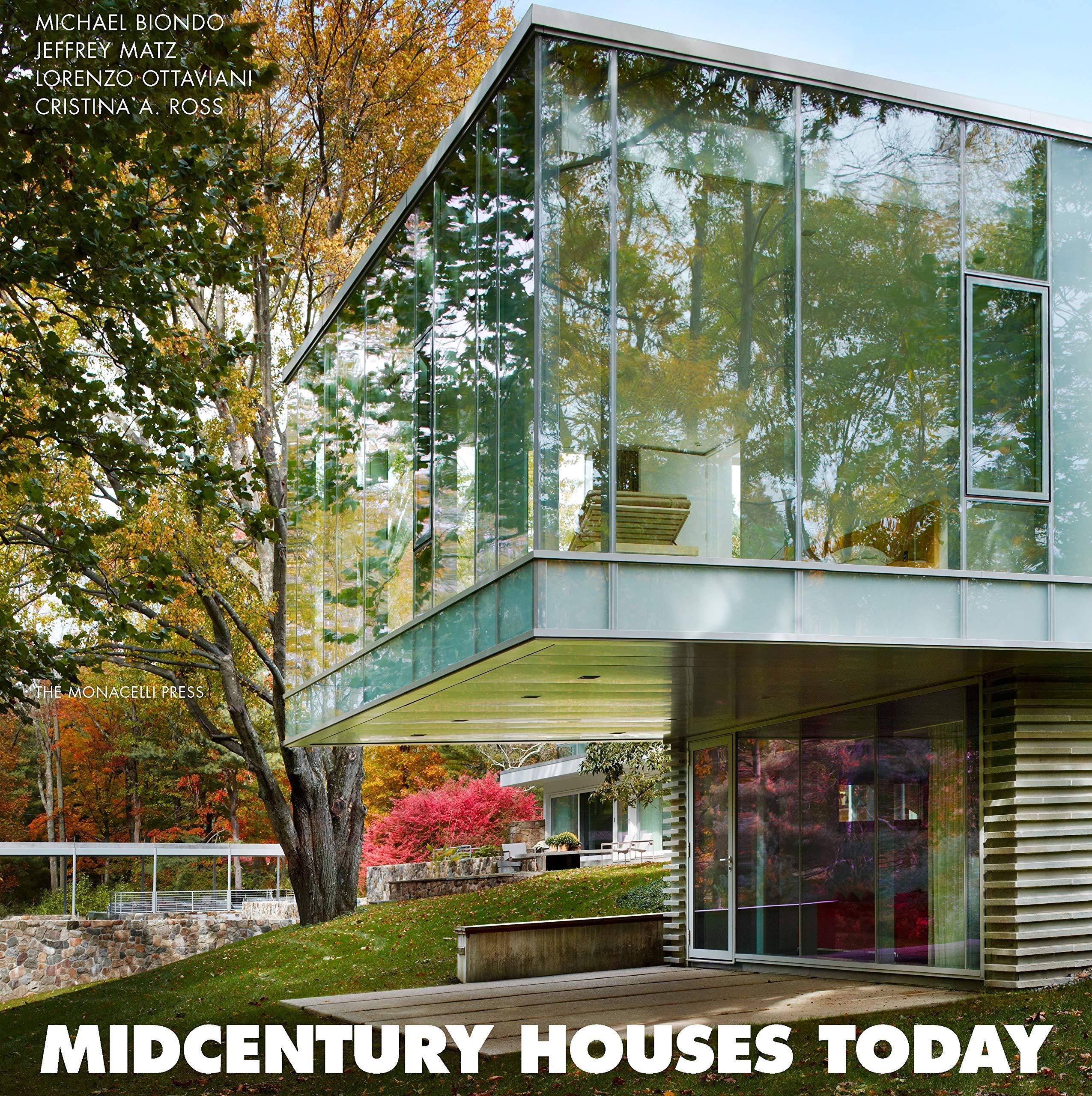 Midcentury Houses Today: Amazon.es: Ottaviani Lorenzo: Libros en idiomas extranjeros