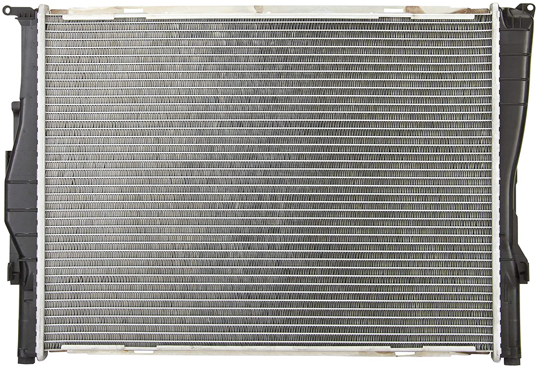 Spectra Premium CU2882 Complete Radiator