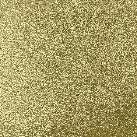 Bhf Dl40705 Glitter Texture Holographix Gold Wallpaper