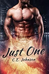 Just One (In The Dark Book 2)