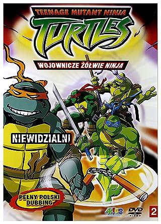 Teenage Mutant Ninja Turtles 2 IMPORT No hay versión ...