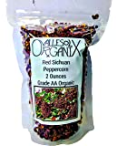 Red Sichuan Peppercorn - 2 Oz - Grade AA Organic