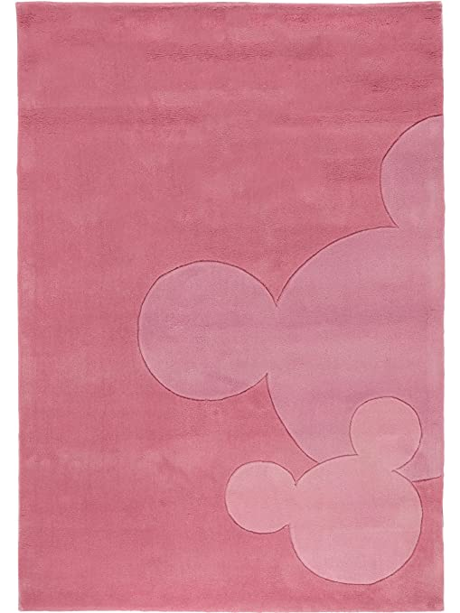 Amazon.de: Disney Teppiche: Kinderzimmer Kinderteppich Micky ...