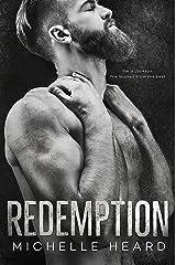 Redemption (Men of Honor Book 2)