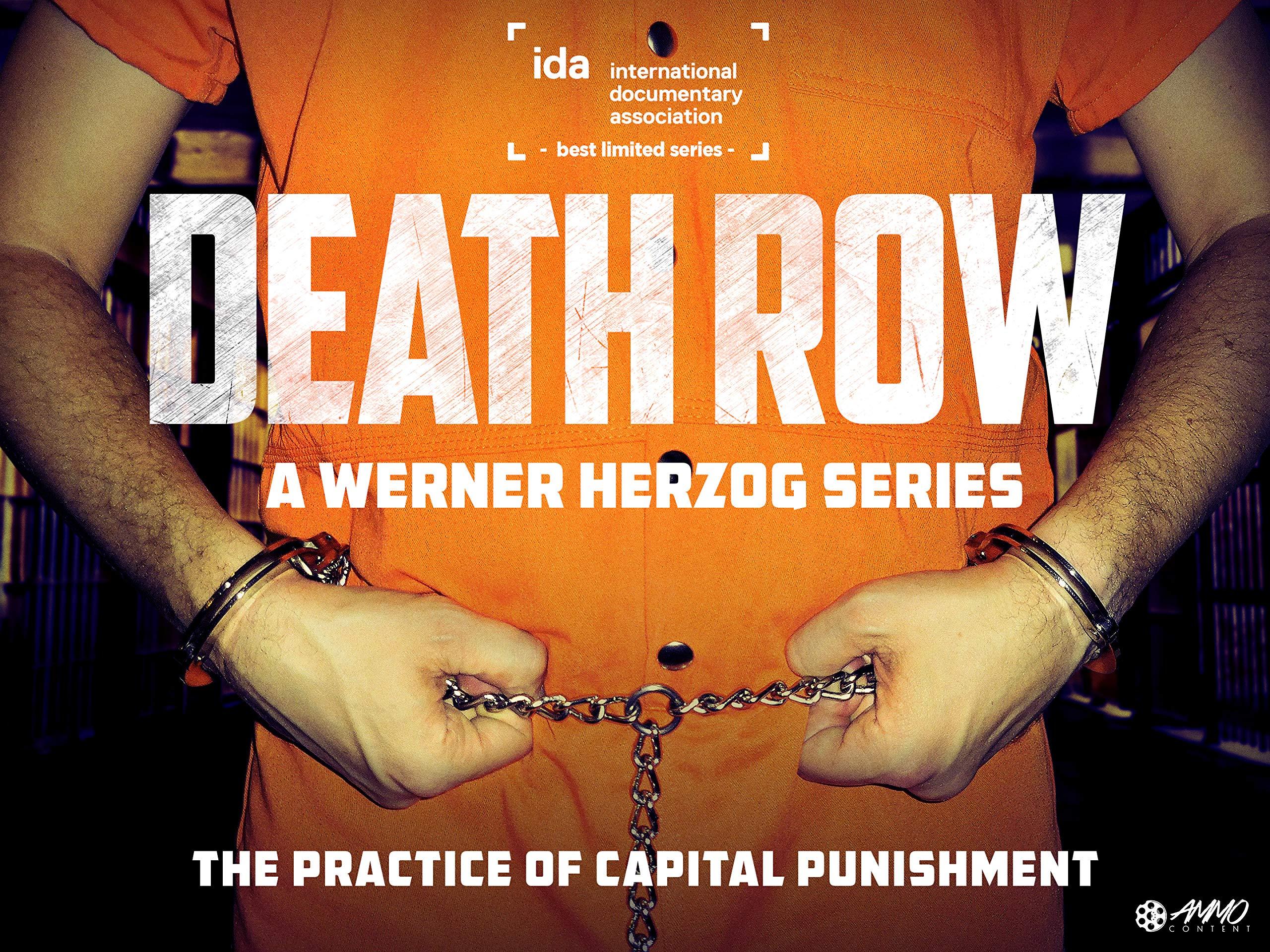 Death Row II on Amazon Prime Video UK