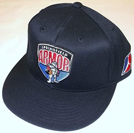 adidas NBA d-League Springfield Armor Flex Gorra - S/M - tv76z ...