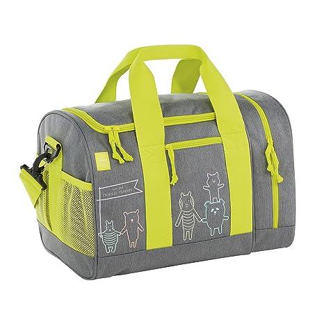 a00012ddb4 Amazon.com  Lässig Kids Mini Sports Duffel Bag About Friends ...