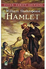 Hamlet (Dover Thrift Editions) Kindle Edition