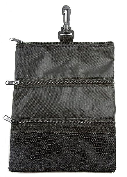 Amazon.com: Rayas Golf Multi Pocket Tee, bola, accesorio, y ...