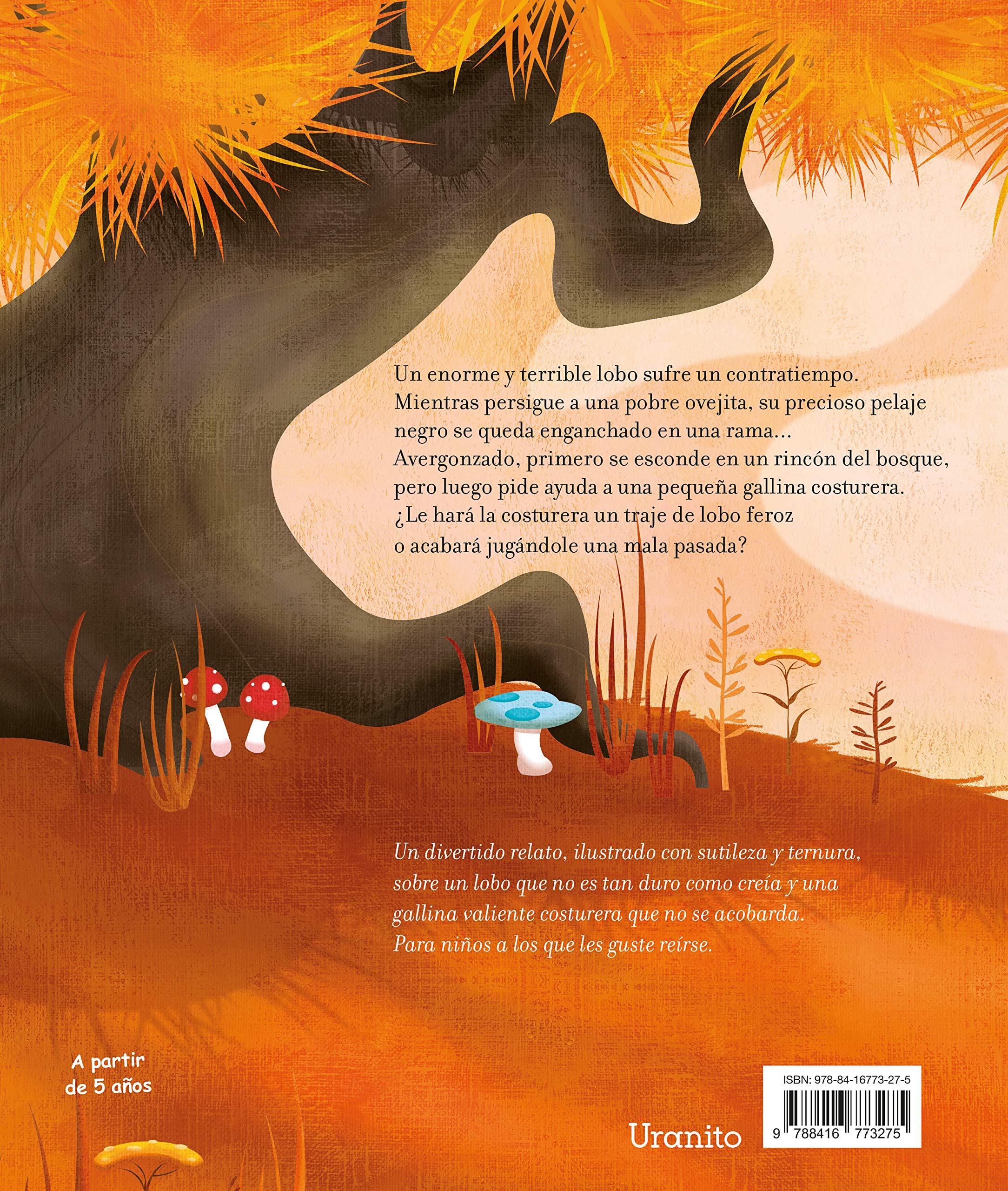 El lobo desnudo (Spanish Edition): Thierry Robberecht ...