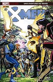 X- Men Nova Série - Volume 28