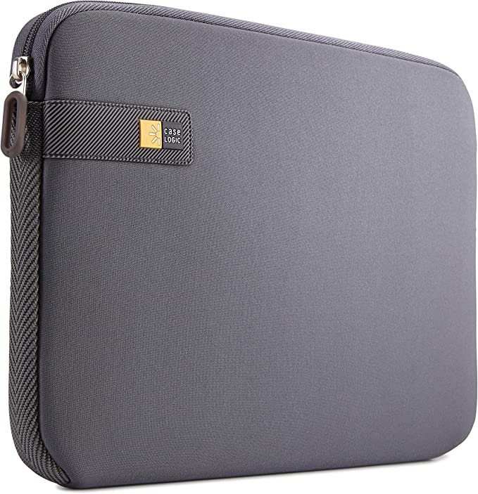 Case Logic Laps111 Sleeve For 11 Inch Notebook Computers Accessories