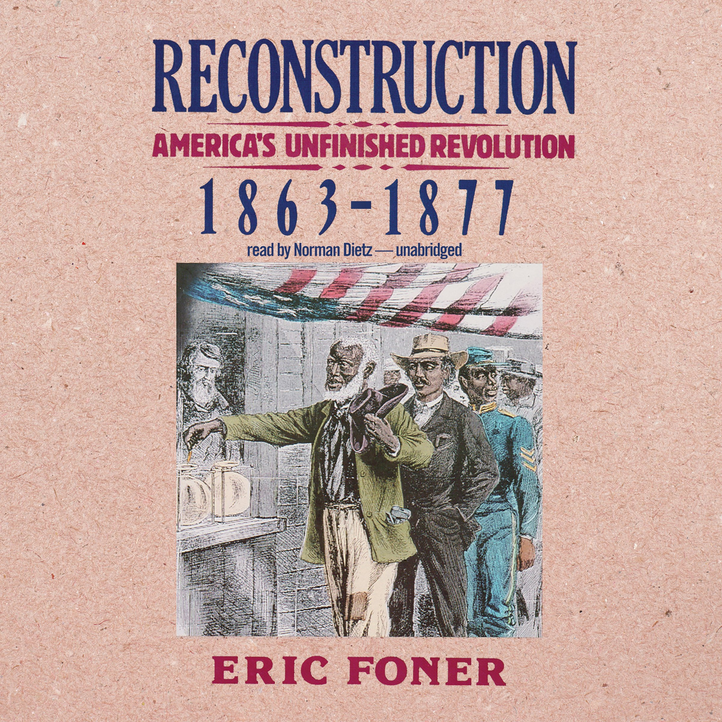 Image result for eric foner reconstruction