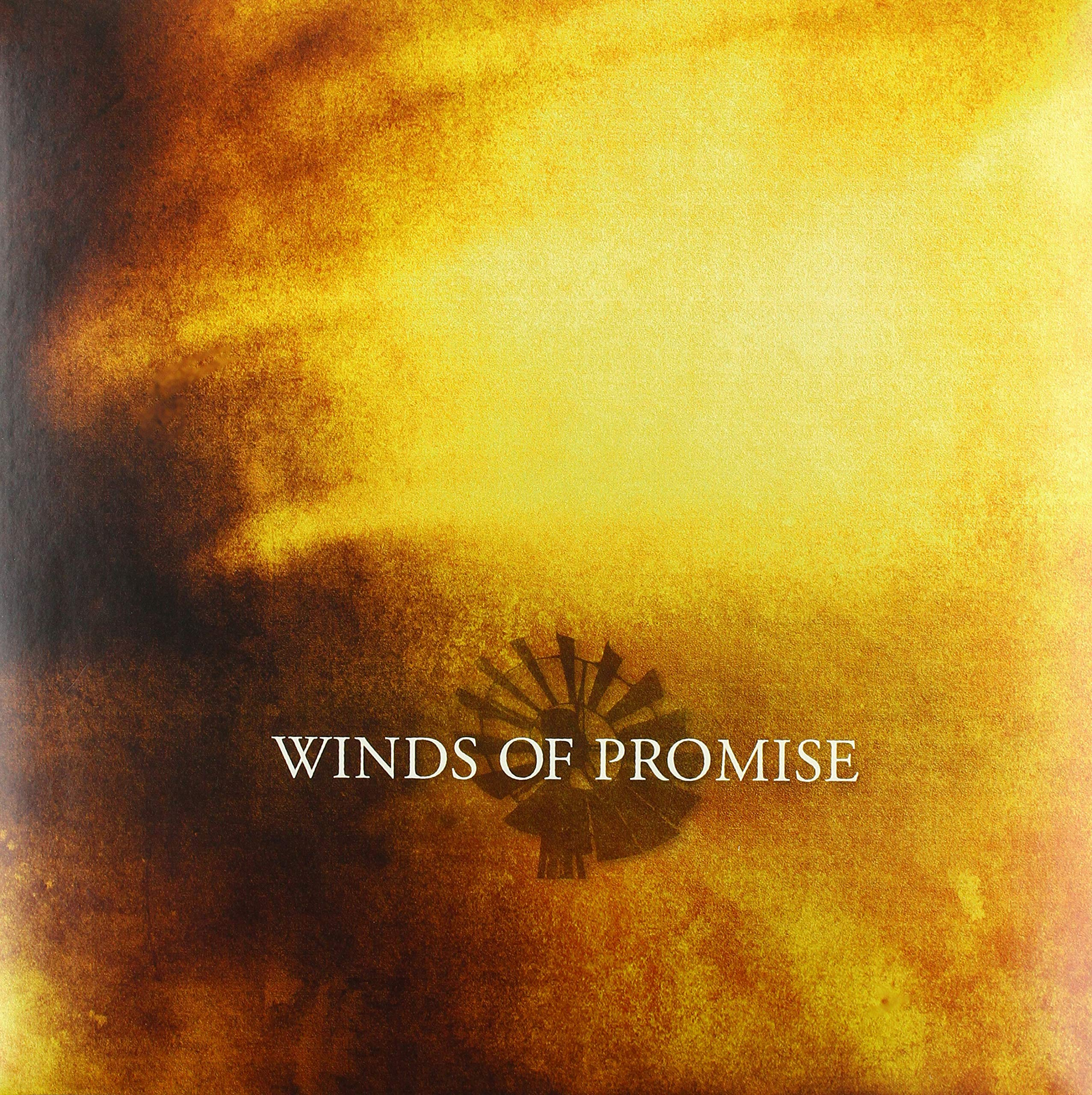 Vinilo : Winds of Promise - Winds Of Promise (Yellow, Gatefold LP Jacket, Poster)