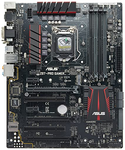 Asus Z97-PRO Intel USB 3.0 Driver for Windows 10