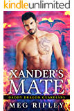 Xander's Mate (Daddy Dragon Guardians Book 2)