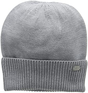 The North Face W TNF Cuffed Beanie Gorro, Mujer, (Gris), Talla única: Amazon.es: Deportes y aire libre