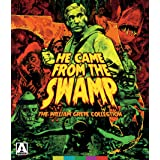 He Came from the Swamp: The William Grefé Collection [Blu-ray]