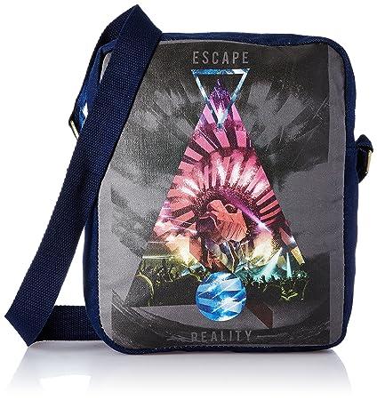Spykar Fabric 31 cms Denim Messenger Bag (SPY BG 2AF04)  Amazon.in  Bags ec2bf4c3f2f49