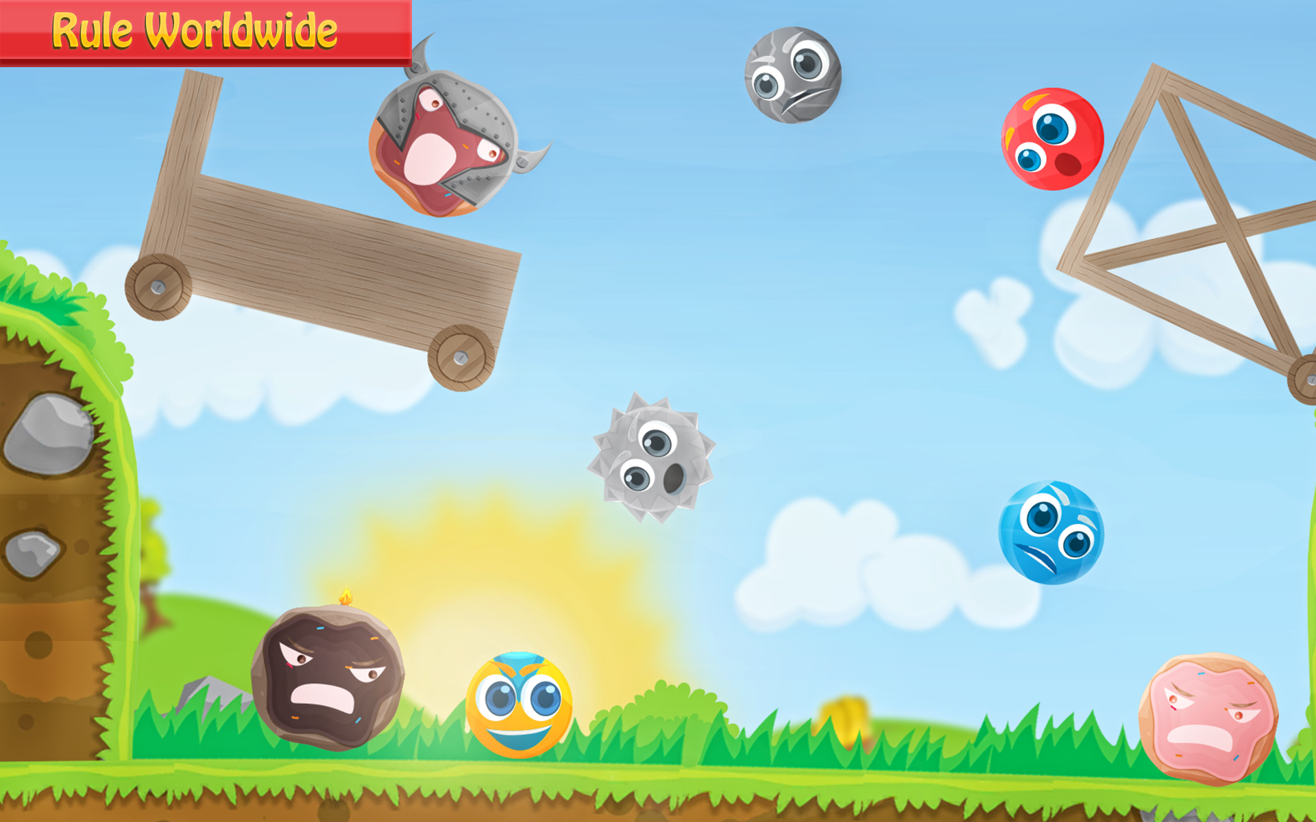 Bounce Tales Adventures Appstore For Android
