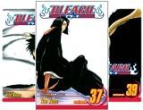Bleach Vol. 13 (3 Book Series)