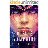 The Queen's Vampire (The Vampire Spy Book 1)
