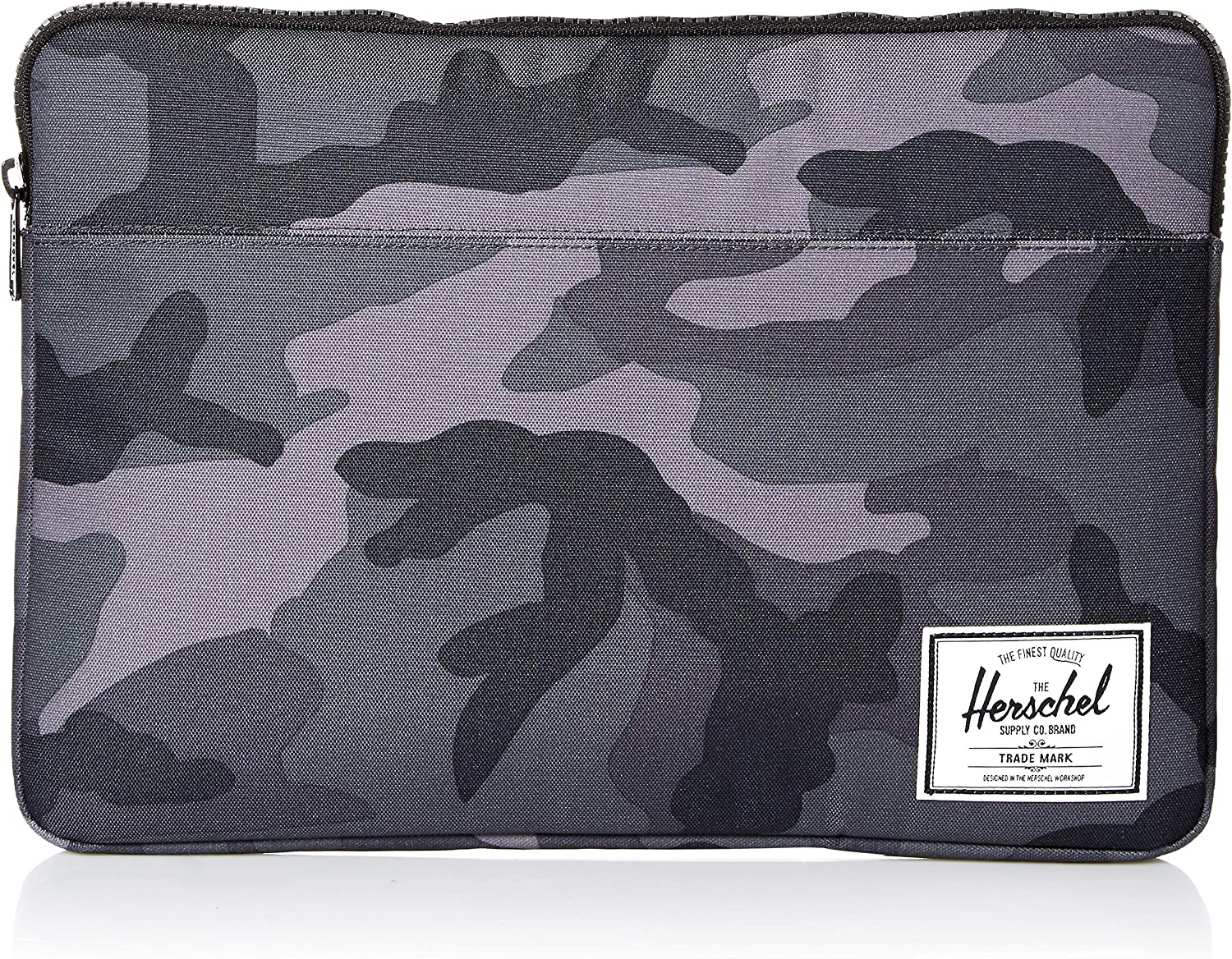 Herschel Anchor Sleeve for MacBook/iPad, Night Camo, 15-Inch