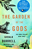 The Garden of the Gods (The Corfu Trilogy Book 3)