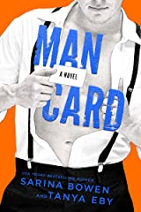 Man Card (Man Hands Book 2) Kindle Edition