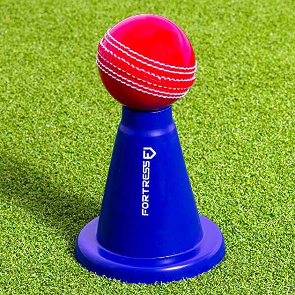 Cricket Bowling Accuracy Practice Drills Fortress Foam Bowling Target