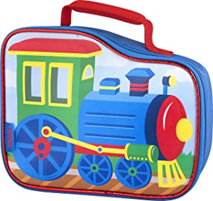 Thermos Novelty Lunch Kit, Train